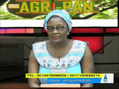 AGRI-PAN DU 03 08 2015