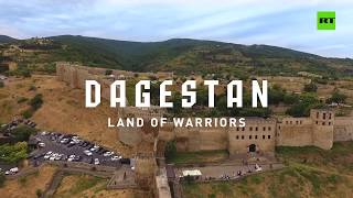 Dagestan: 'Land of Warriors' – Ep. 1 (Trailer)