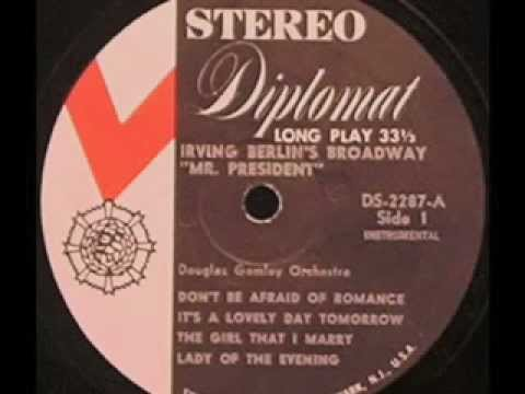 Irving Berlin - Don