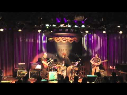 Tony Grey Trio feat Hotei Tomoyasu
