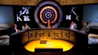 QI: Series K Trailer - BBC Two