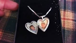 PicturesOnGold com Locket Unboxing HQ