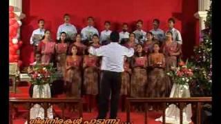 """Girinirakal Paadunnu --"" - Malayalam Christmas Carol songs Trinity Marthoma Church Chengannur"