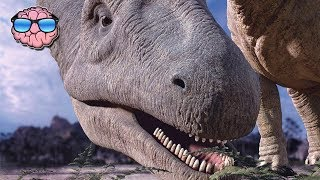 Top 10 BIGGEST DINOSAURS To Have ROAMED EARTH
