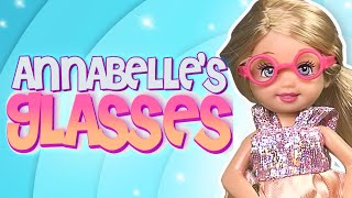 Barbie - Annabelle Needs Glasses | Ep.59