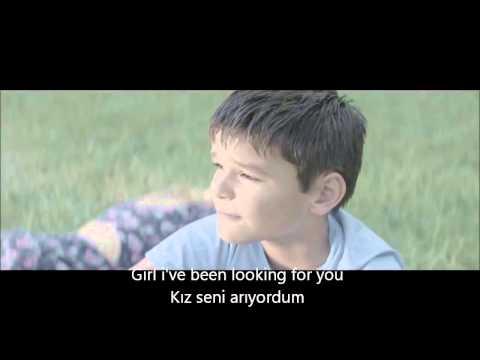 Enrique Iglesias Finally Found You Türkçe Altyazı (turkish-english Sub.) video