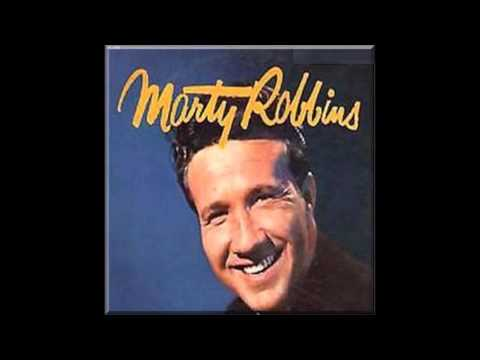 Marty Robbins - Another Lost Weekend