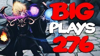 Dota 2 - Big Plays Moments - Ep. 276
