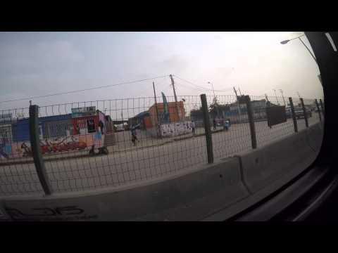 Ruas de Luanda
