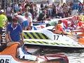 У Тернополі відбудуться одразу три етапи Чемпіонату світу з водно-моторного спорту