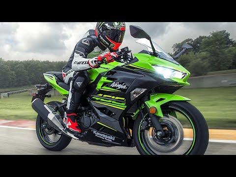 Kawasaki Ninja 400 Specifications and Features | IAMABIKER