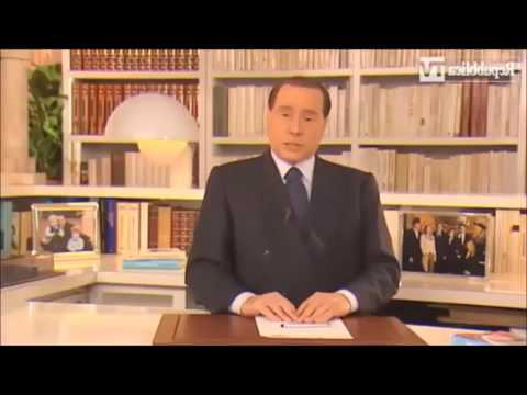 YTP ITA - Silvio Berlusconi presenta il suo partito