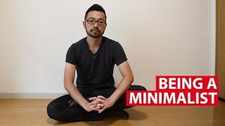 Being A Minimalist | CNA Insider