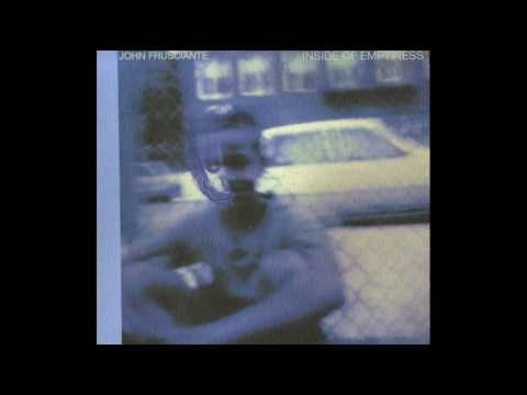 John Frusciante - Inside A Break