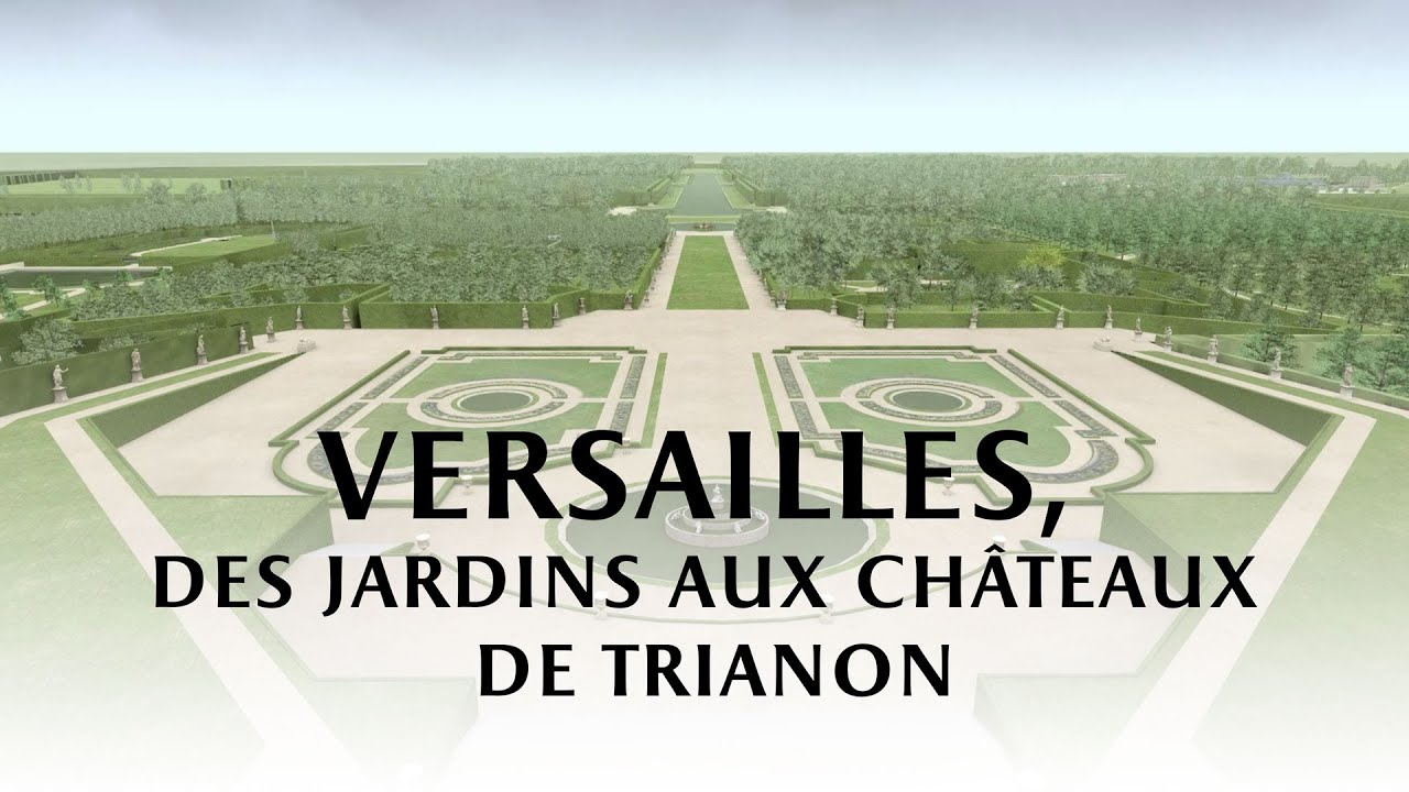 for Jardin versailles
