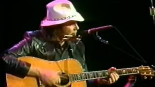 Watch Neil Young This Notes For You video