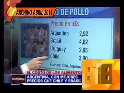 678 - POR QUE ARGENTINA ESTA MEJOR QUE BRASIL? 11-04-13