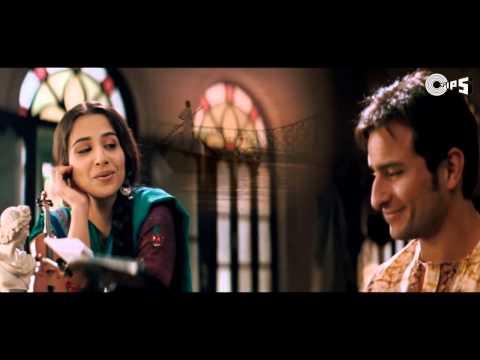 Piyu Bole, Movie - Parineeta, By - Sonu Nigam & Shreya Ghoshal, Actors - Saif Ali Khan & Vidya Balan