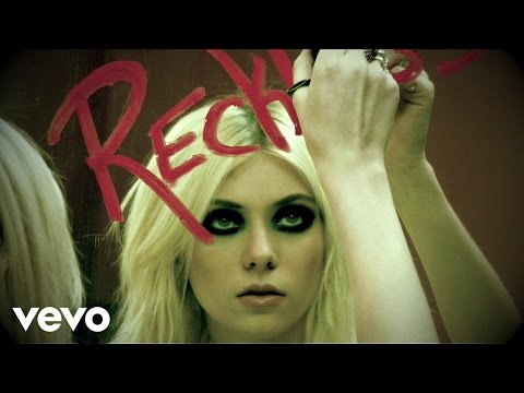 The Pretty Reckless - Make Me Wanna Die (Viral Version) Music Videos