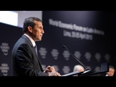 The World Economic Forum on Latin America 2013 | Highlights