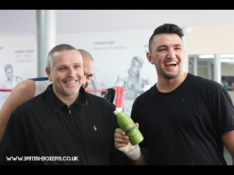 Peter Fury Keeping it Real - Part 3