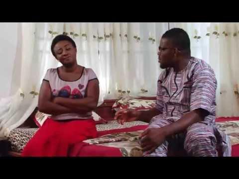 Blood Is Money Season 8 - Latest 2014 Nigerian Nollywood Movie video