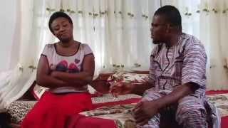 Blood is Money Nigerian Movie (Season 8) - The drama comes to an end!