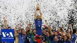 List of World Cup Winners