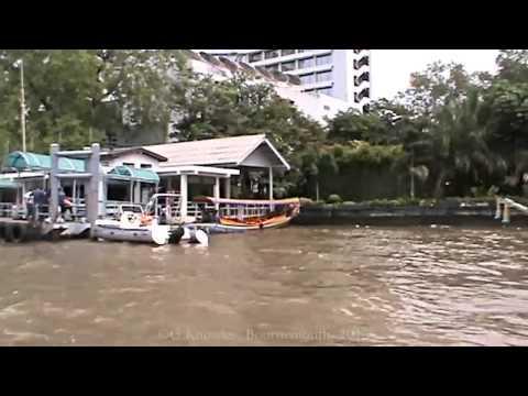 Asiatique the River Front, Wat Rajsingkorn, Charoenkrung Rd , Bangkoleam, Bangkok, Thailand  (1 0)
