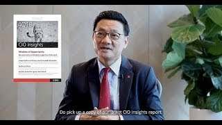 CIO Insights 4Q18: Window of Opportunity