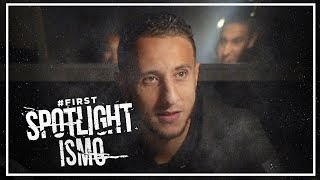 'Dit album is een kaliber hoger' ISMO in SPOTLIGHT #FIRST