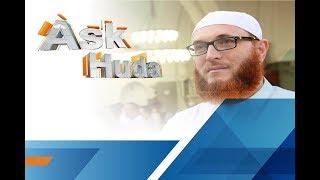 Ask Huda Apr 15th 2018 #HUDATV