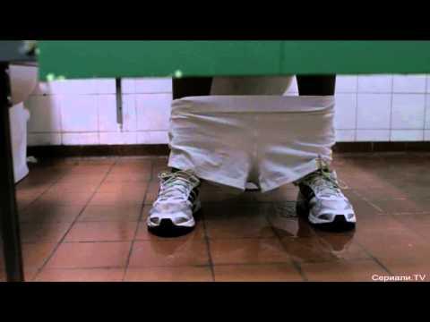 Смешные моменты Отбросы (3 сезон 2 серия) по версии Кубик в Кубе