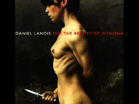 Daniel Lanois - Lotta Love To Give