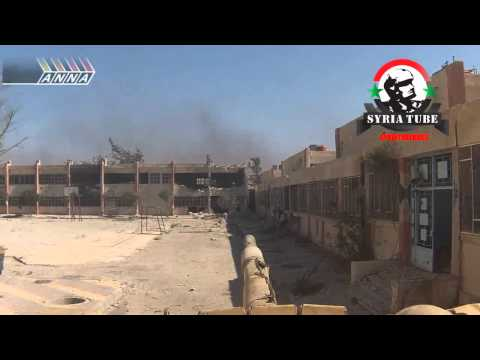 СИРИЯ ДУЭЛЬ ТЕРРОРИСТА ССА С РПГ  7 И ТАНКА Т 72   SYRIA DUEL TERRORIST FSA RPG  7 AND T 72 tanks