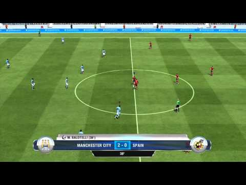 FIFA 13 - Air Japes vs Nepenthez