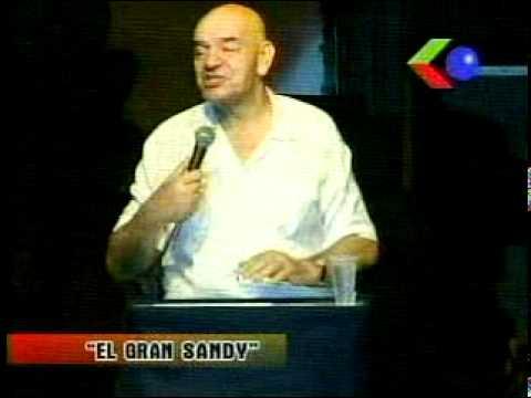 El Gran Sandy Reload 3/4