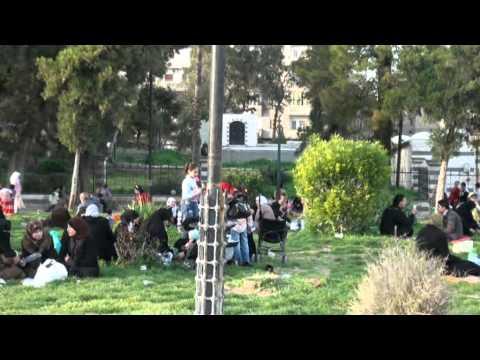 Jejak Rasul Part 9 Khalid Ibn Walid & Umar Abd Aziz