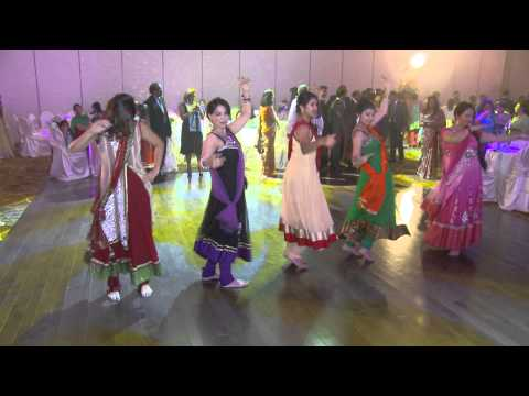 Beautiful Girls Dance An Indian Sri Lanka Wedding Video Mississauga Best Videography Photography