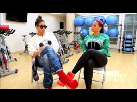 Ciara Breaks Down the Beef with Rihanna!  [BEST INTERVIEW]