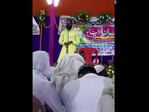 Shamim faizi new naat 4/09/2017 (Dil Ka Arman Hai Aarzoo hai yahi Mera Seena Madina bana de)