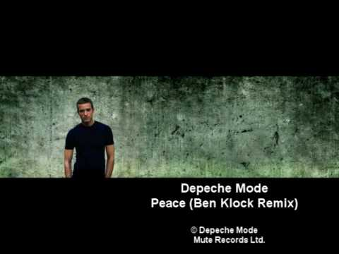 Depeche Mode - Peace