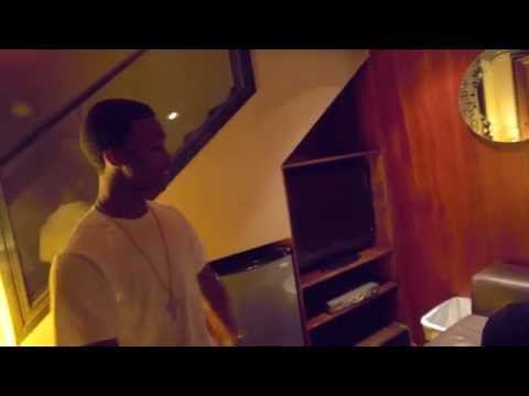 Lil Snupe - Unrelased Cali Footage [freestyle] video