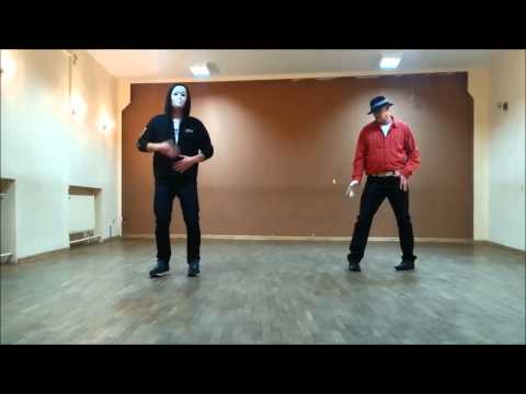 #3 BEAT IT | POLSKI MICHAEL JACKSON | MOLU |