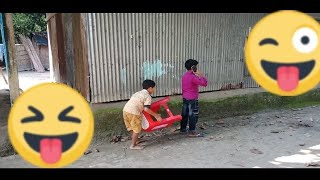 Funny Videos 2019_Try Not To Laugh😁_😂#Foysal Mahmud