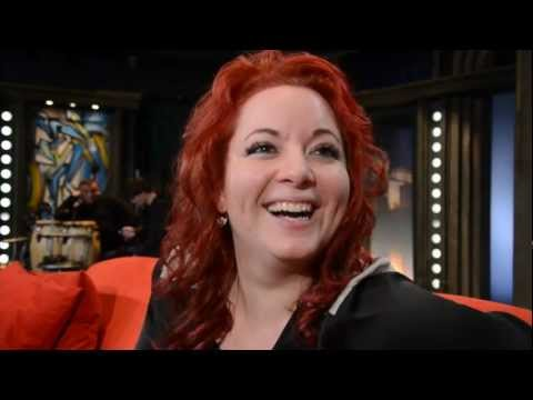 Otázky – Anna Mrázová – Show Jana Krause 28. 12. 2012