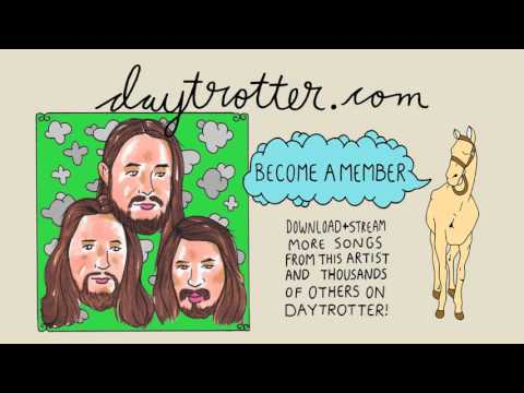Radio Moscow - Before It Burns - Daytrotter Session