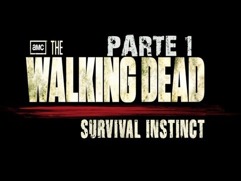 TWD Survival Instinct PC | Parte 1 | # El Daryl botellero [+Descarga gratis]