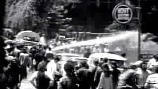 1960's Anti war protestors