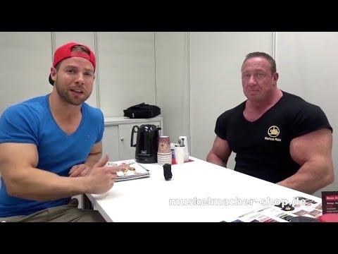 Rühltalk - Markus Rühl Über Natural Bodybuilding Und Den Fitness Hype